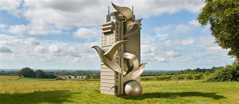 Inside Of Houses by Fourteen Of The Best Sculpture Parks In The Uk The Week