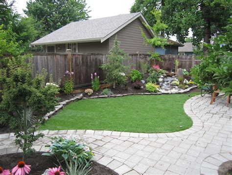 Small Backyard Ideas Small Backyard Designs Outdoor Garden Small Backyard With Pool Landscaping Ideas