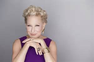 bett midler bette midler it s the s album promoshoot 2014