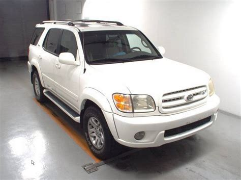 2007 Toyota Sequoia For Sale Toyota Sequoia 4wd Limited 2007 Used For Sale