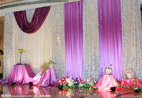 cheap purple wedding decorations – Simple Purple Wedding Stage Decoration Ideas   Wedding Party Theme Decor