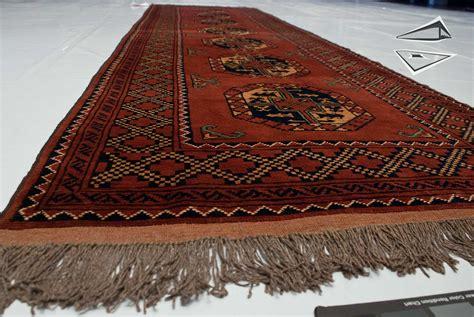 Afghan Runner Rug Afghan Taghan Rug Runner 3 X 10