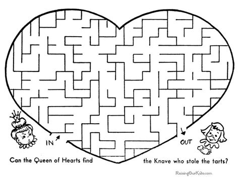 printable maze age 5 free printable mazes for children printable pages