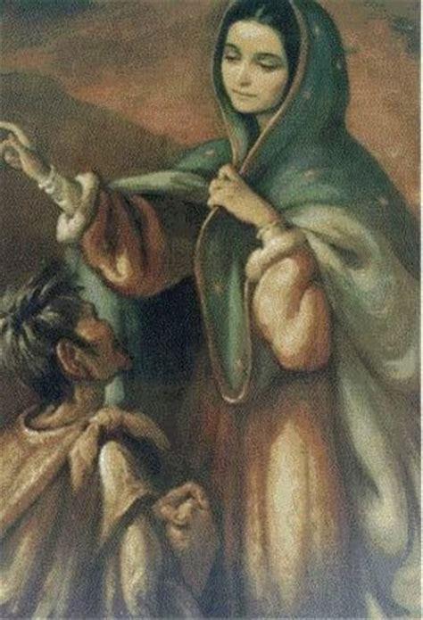 madonna di ciglio madonna di guadalupe giglio della trinit 224