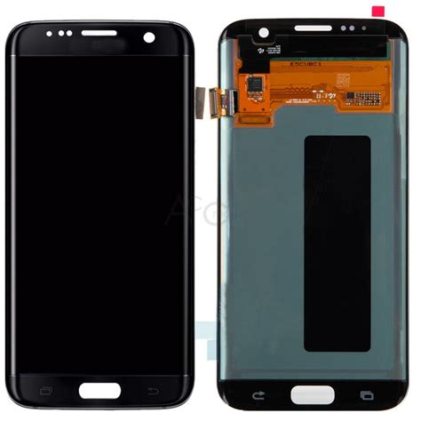 Lcd Samsung S7 Edge Replika digitizer assembly replacement for samsung galaxy s7 edge