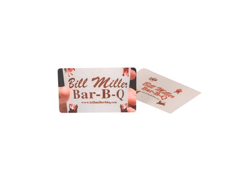 bill miller bbq gift cards for purchase - Bill Miller Gift Card