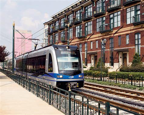 lynx light rail schedule lynx light rail construction rides again in