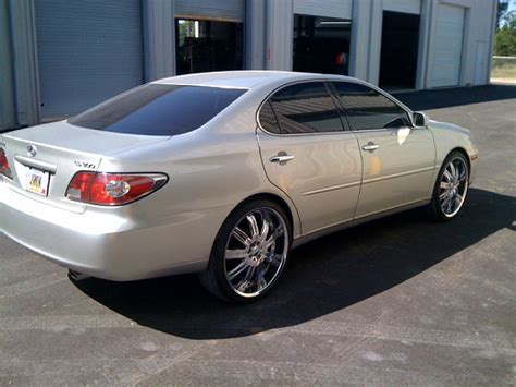 custom lexus es300 2003 lexus es300 12 000 possible trade 100248545