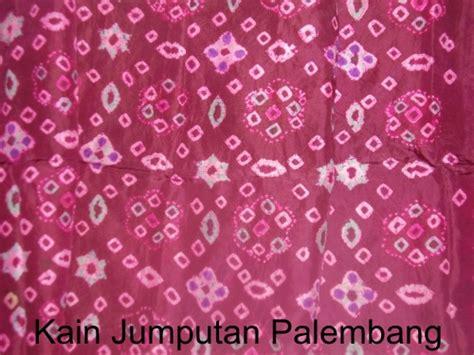 Jumputan Palembang 3 kirei s corner indonesia s traditional fabrics