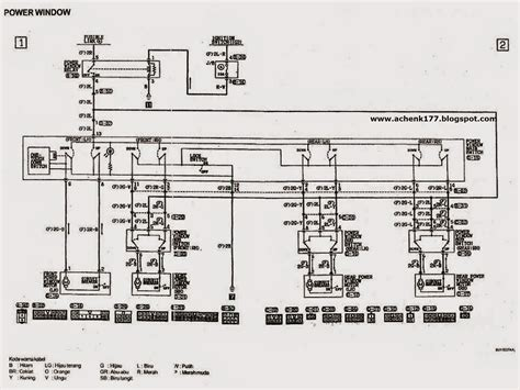 mitsubishi 4g91 wiring diagram wiring diagram database