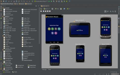 android studio apk android studio an android apk development platform with ide techies net
