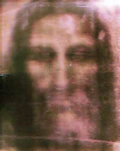 what color was jesus mostholyfaceofjesus shroud of turin color photograph of