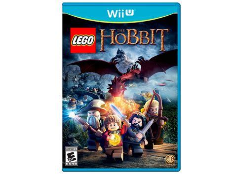 lego 174 the hobbit nintendo wii u 5004207