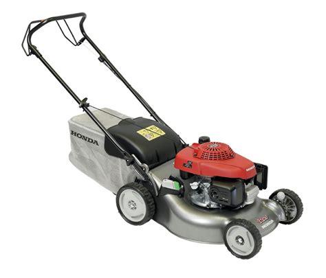 honda mowers honda izy hrg 466 skep petrol lawn mower garden