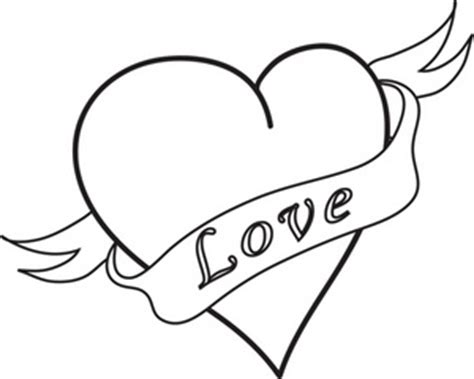 coloring pages of hearts that say i love you free love clipart image 0071 0905 3117 1842 acclaim clipart