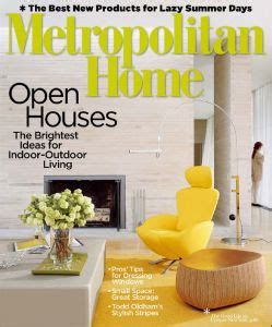 landfair on furniture metropolitan home magazine to