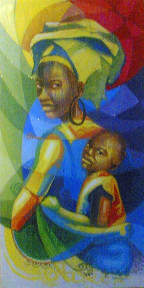 biography of nigerian artist nigeria artist nigeriaartist