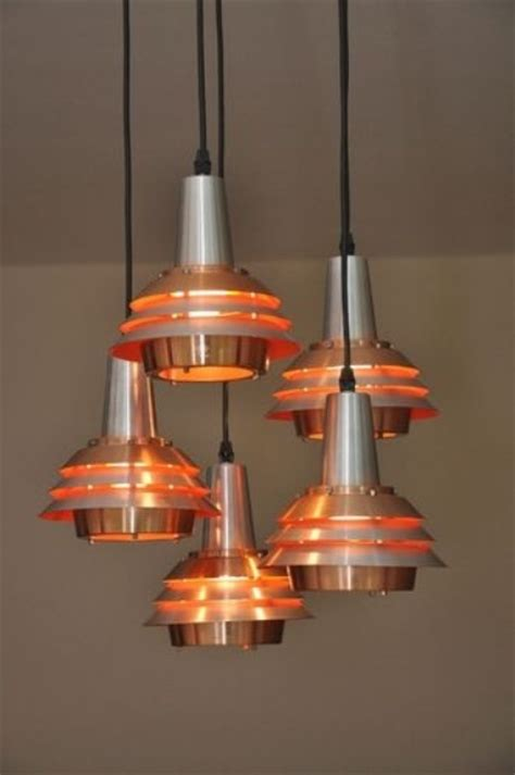Cool Hanging Lights 35 Cool Mid Century Ls To Make An Accent Digsdigs