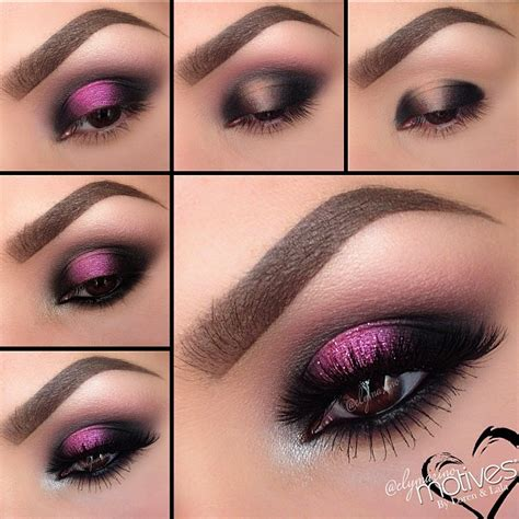 makeup tutorial valentine s day look valentine s day inspired makeup look using motives cosmetics