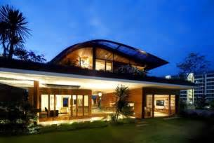 home designs and architecture concepts blazzing house contemporary and modern meera house design concept