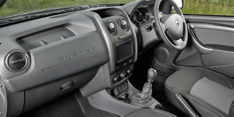 Renault Duster 4x4 Interior by 2018 Dacia Duster 7 Seat Suv Interior 2017 2018 World