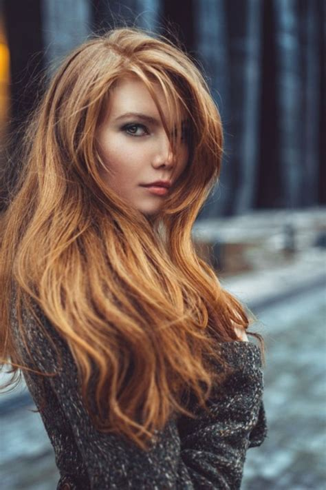 color suggestions light reddish brown hair dye www pixshark com images