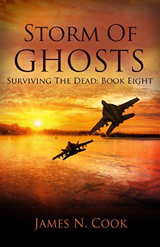 surviving hurricane september 18 2017 books of ghosts surviving the dead book 8