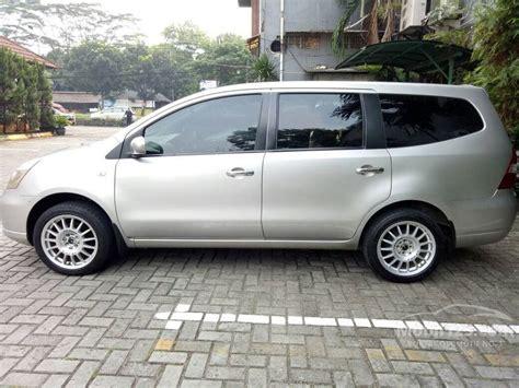 Tv Mobil Nissan Grand Livina by Jual Mobil Nissan Grand Livina 2011 Xv 1 5 Di Dki Jakarta
