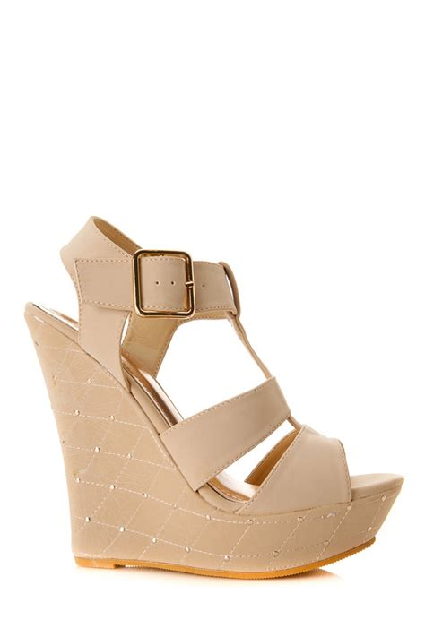 Wedges 2 Strappy open toe strappy wedges cicihot wedges shoes store wedge shoes wedge boots wedge heels wedge
