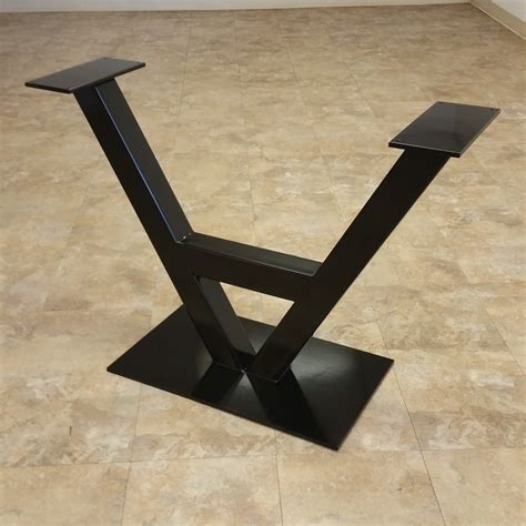 carla table legs custom metal home