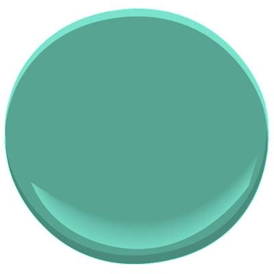 captivating teal 649 paint benjamin captivating teal paint color details