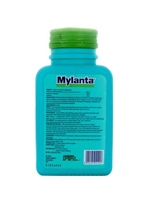 Obat Mylanta mylanta obat maag liquid btl 150ml klikindomaret
