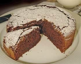 der die das kuchen der beste schokokuchen der welt rezept mit bild