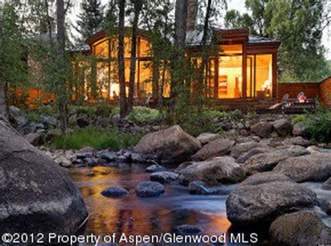 Cabin In Denver Colorado by Top 10 Most Expensive Mountain Cabins In Colorado