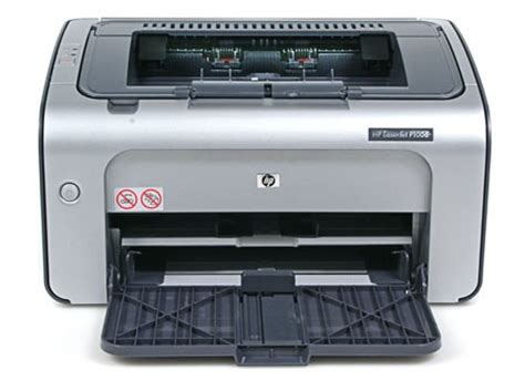 Toner Printer Hp Laserjet P1006