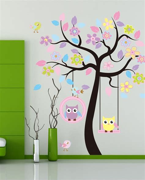 Simple Wall Mural Designs Cute Design Of Diy Modern Art To Decorate Wall With