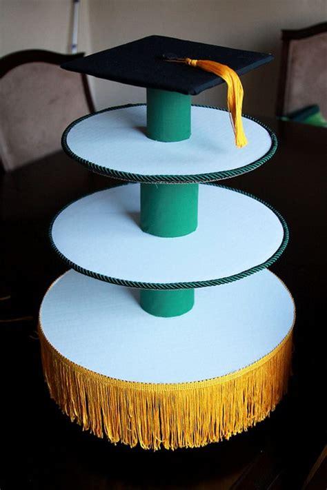Diy Cupcake Stand Ideas 50 Creative Graduration Ideas Noted List