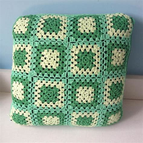 capa de almofada de barbante capa de almofada em croch 234 arte com carinho elo7