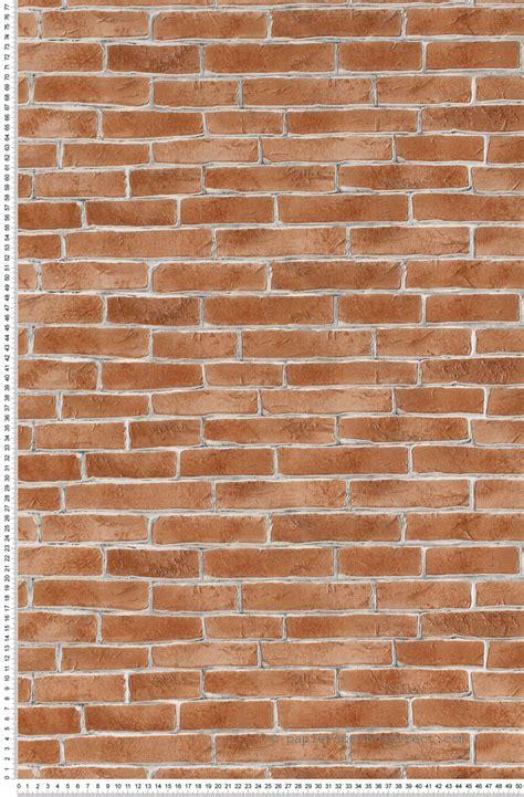 tapisserie relief papier peint briques papier peint aquamura de
