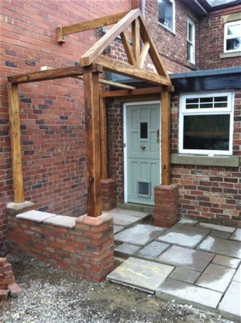 creations eden landscapes oak porch dwarf wall and