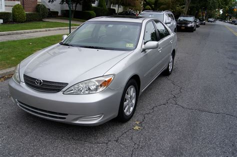 2002 Toyota Camery 2002 Toyota Camry Pictures Cargurus