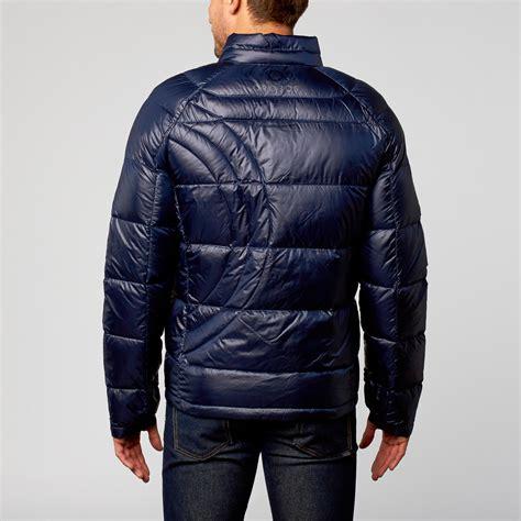 Premium Parka Navy premium jacket orobos navy xl orobos clothing touch of modern