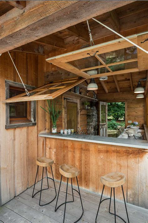 outdoor kitchen bar designs 15 beautiful ideas for outdoor kitchens outdoor