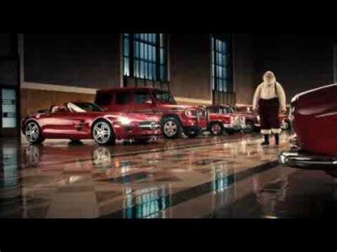 Mercedes In Santa by Xifo Quot Santa S Choice Quot Mercedes Santa Hi