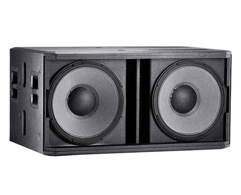 Speaker Subwoofer Jbl 18 Inch jbl stx828s dual 18 inch high performance 2000w subwoofer system agiprodj