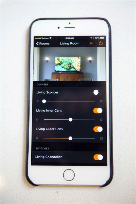 control lights with smartphone baton rouge company offers home tech upgrades 225