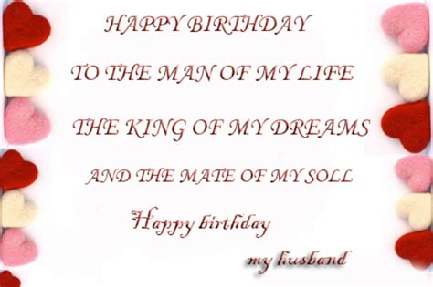 greetings for happy birthday greetings for husband birthday wishes