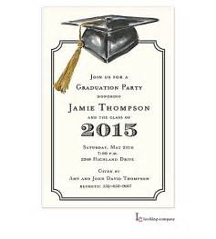 college graduation announcements templates free 7 best images of graduation invitations free
