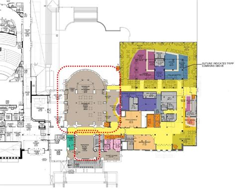 Create Building Floor Plans memorial union reinvestment phase ii plans revealed
