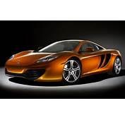 2011 McLaren Car Wallpapers  HD ID 8679